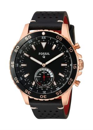 FOSSIL Q SmartWrist Watch Model CREWMASTER FTW1141