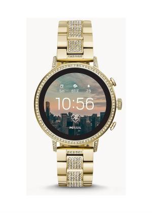 FOSSIL Q SmartWrist Watch Model VENTURE Gen. 4 FTW6012