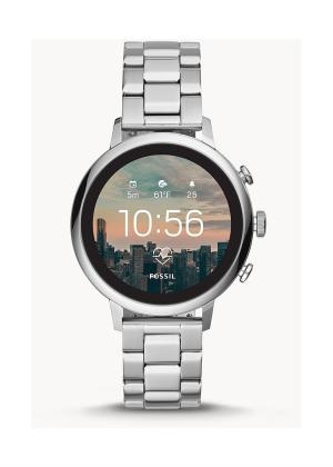 FOSSIL Q SmartWrist Watch Model VENTURE Gen. 4 FTW6017