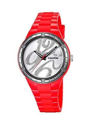 CALYPSO Ladies Wrist Watch K5632_7
