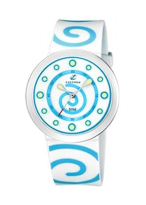 CALYPSO Ladies Wrist Watch K6051_1