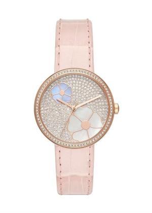 MICHAEL KORS Ladies Wrist Watch Model COURTNEY MK2718