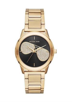 MICHAEL KORS Ladies Wrist Watch Model HARTMAN MK3647