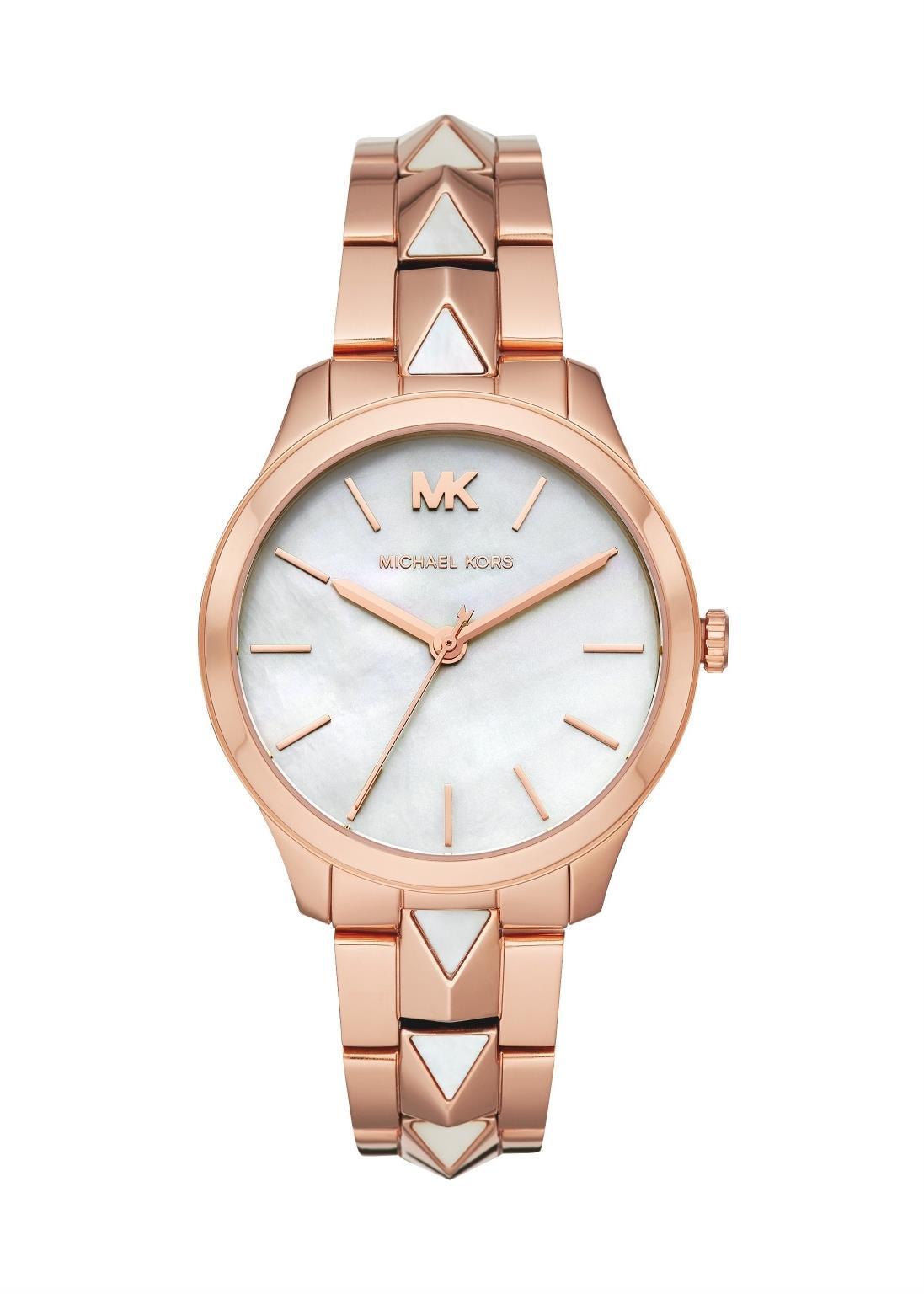 MICHAEL KORS Ladies Wrist Watch Model RUNWAY MK6671