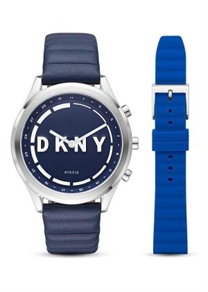 DKNY SmartWrist Watch Model MINUTE Special Pack + Extra Strap NYT6104