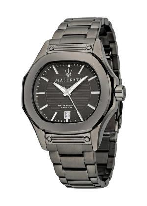 MASERATI Gents Wrist Watch Model FUORICLASSE R8853116003