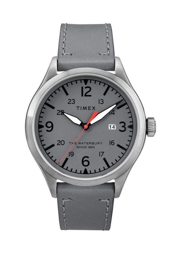 TIMEX Wrist Watch Model WATERBURY TRADITIONAL TW2R71000