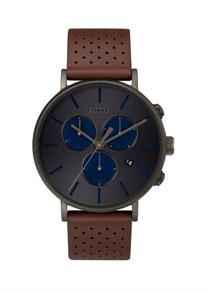 TIMEX Wrist Watch Model FAIRFIELD TW2R80000