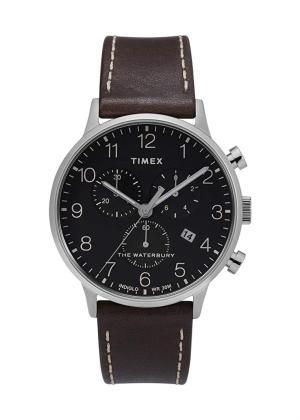 TIMEX Gents Wrist Watch Model WATERBURY TW2T28200