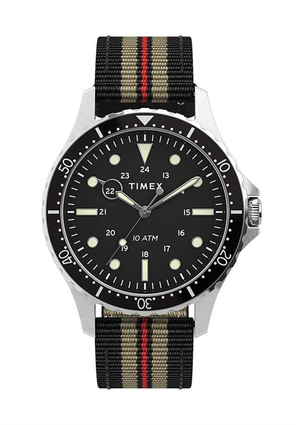TIMEX Gents Wrist Watch Model NAVI XL TW2U11100