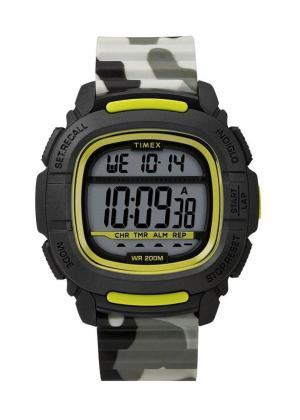 TIMEX Gents Wrist Watch Model BOOST SHOCK TW5M26600