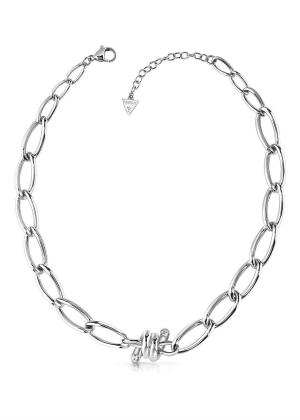 GUESS Necklace Model LOVE UBN29024