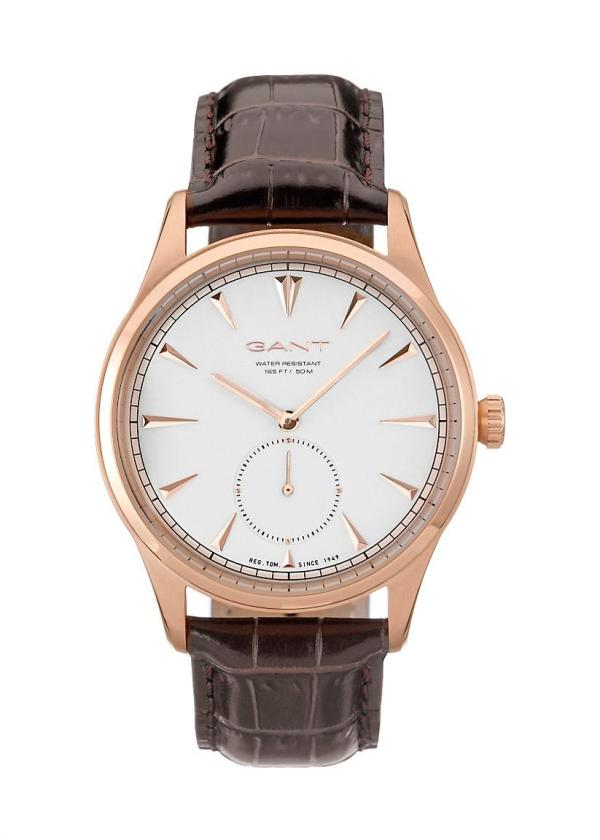 GANT Mens Wrist Watch Model Huntington W71003
