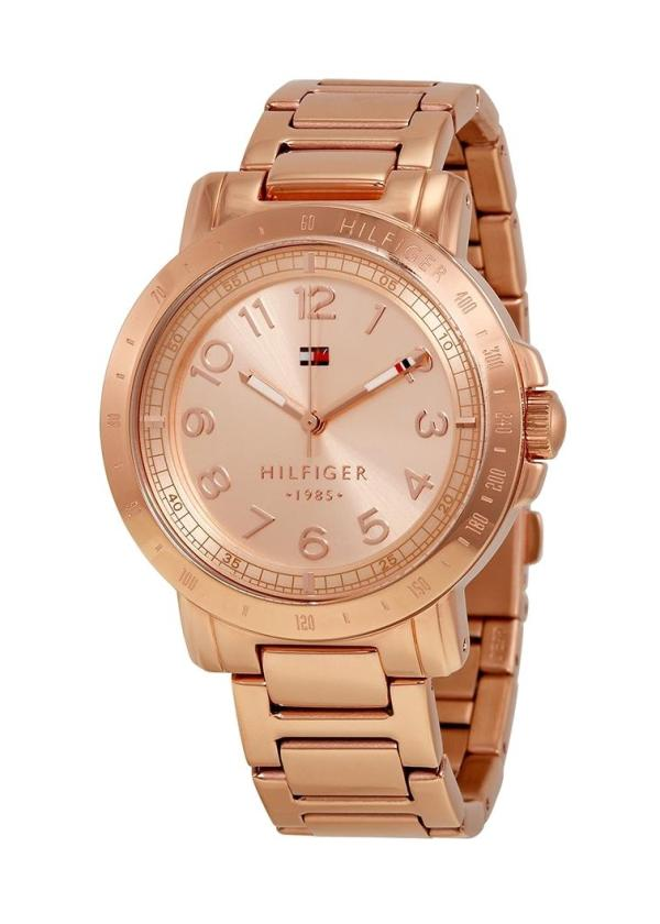TOMMY HILFIGER Gents Wrist Watch Model LIV 1781396