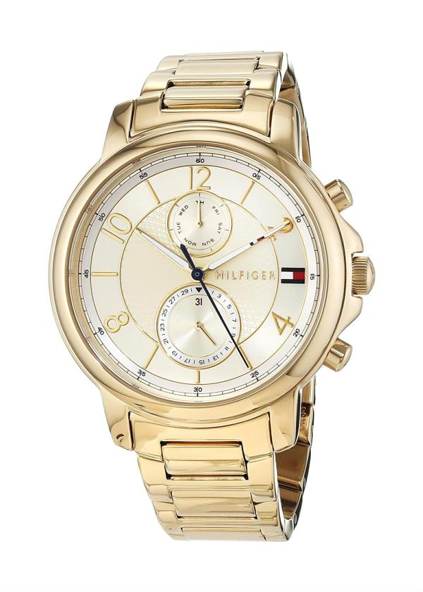 TOMMY HILFIGER Ladies Wrist Watch Model CLAUDIA 1781821