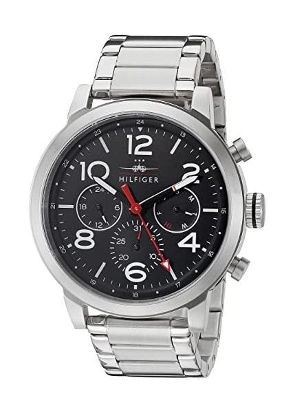 TOMMY HILFIGER Gents Wrist Watch Model JAKE 1791234