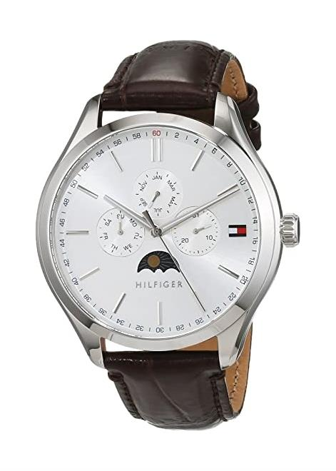 TOMMY HILFIGER Gents Wrist Watch Model OLIVER 1791304