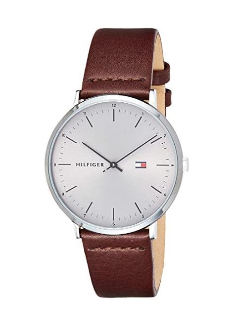 TOMMY HILFIGER Gents Wrist Watch Model JAMES 1791463