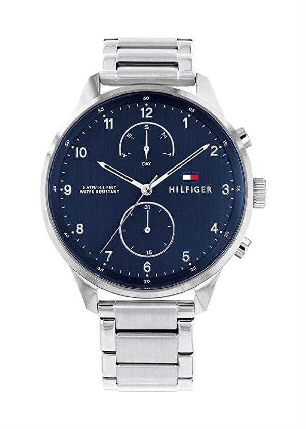 TOMMY HILFIGER Gents Wrist Watch Model CHASE 1791575