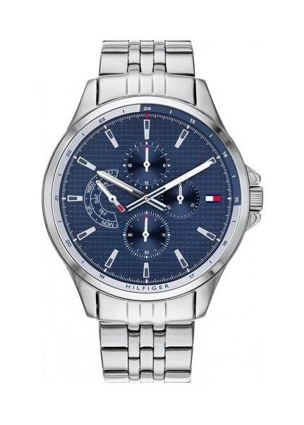 TOMMY HILFIGER Gents Wrist Watch Model SHAWN 1791612