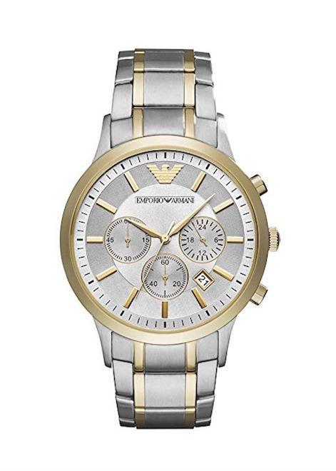 EMPORIO ARMANI Wrist Watch AR11076