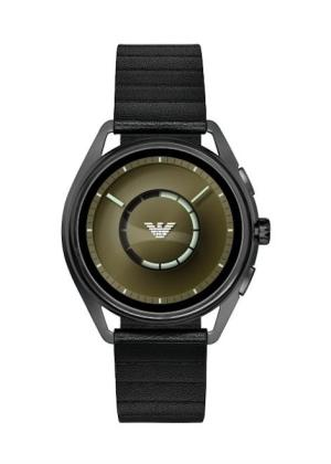 EMPORIO ARMANI CONNECTED SmartWrist Watch ART5009