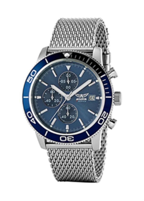 AVIATOR Mens Wrist Watch AVW2070G302