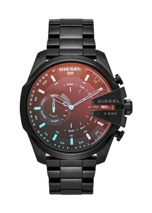 DIESEL ON SmartWrist Watch DZT1011