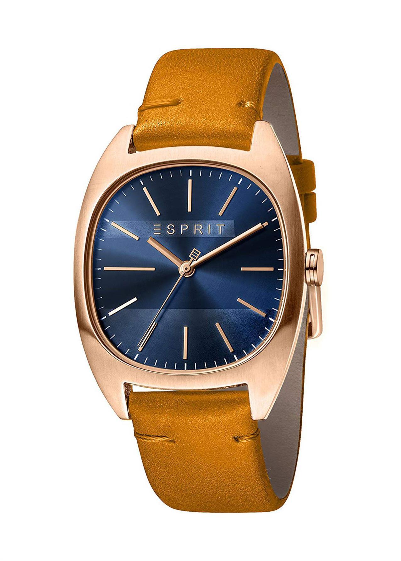 ESPRIT Mens Wrist Watch ES1G038L0055