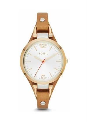 FOSSIL Ladies Wrist Watch Model GEORGIA ES3565