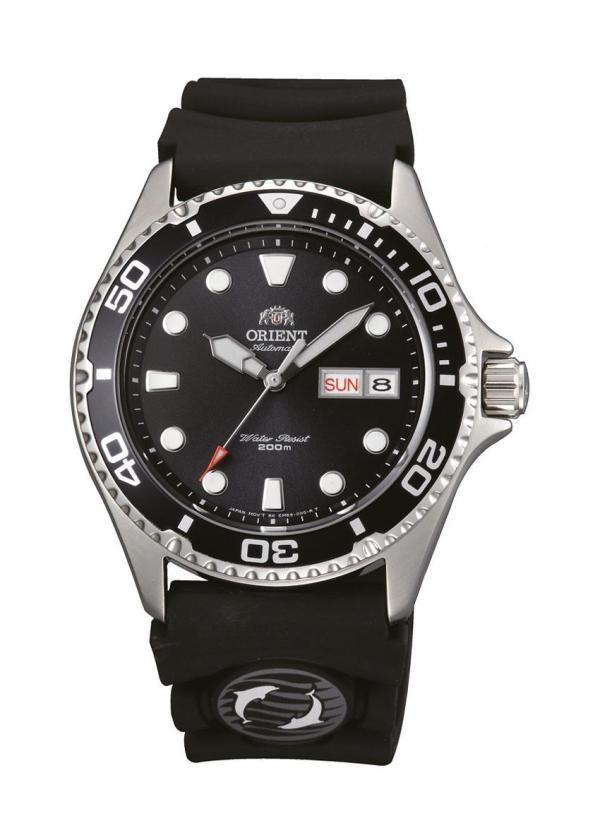 ORIENT Mens Wrist Watch FAA02007B9