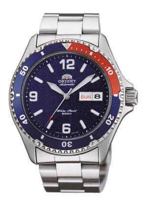 ORIENT Mens Wrist Watch Model Mako II Taucher FAA02009D9
