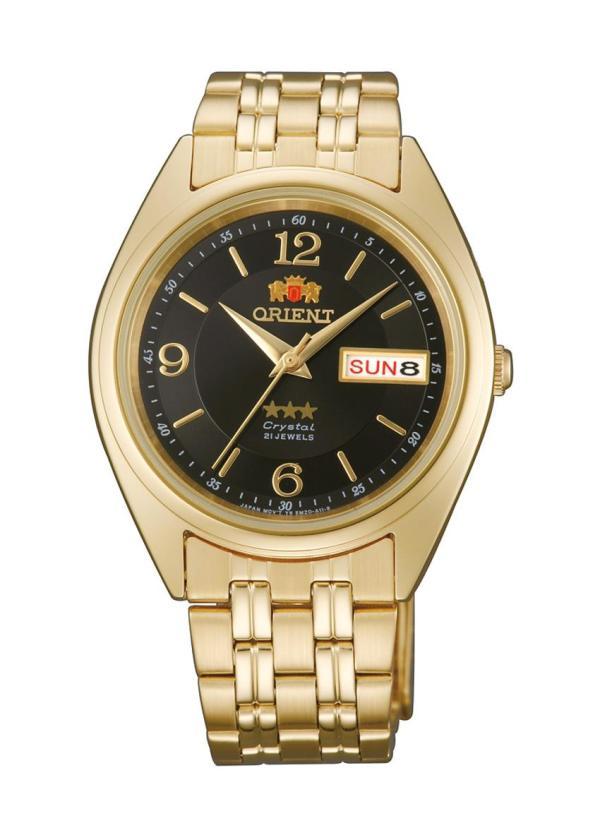 ORIENT Mens Wrist Watch FAB0000CB9