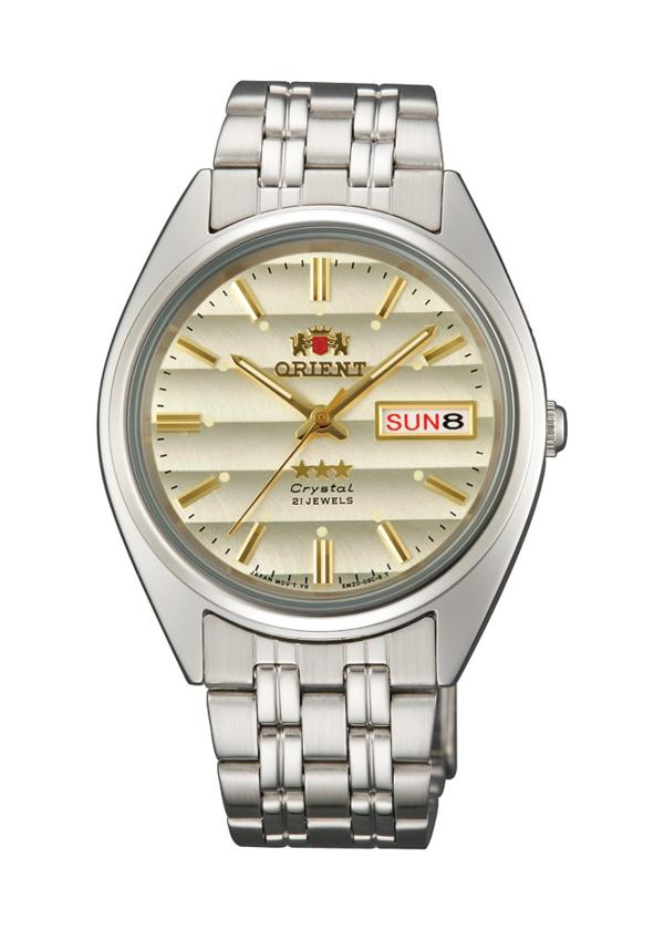 ORIENT Mens Wrist Watch FAB0000DC9