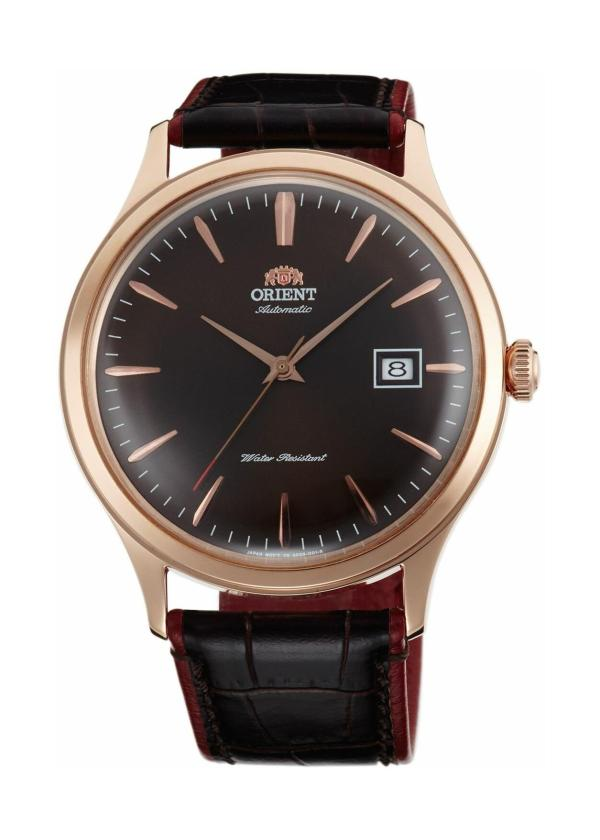 ORIENT Mens Wrist Watch FAC08001T0