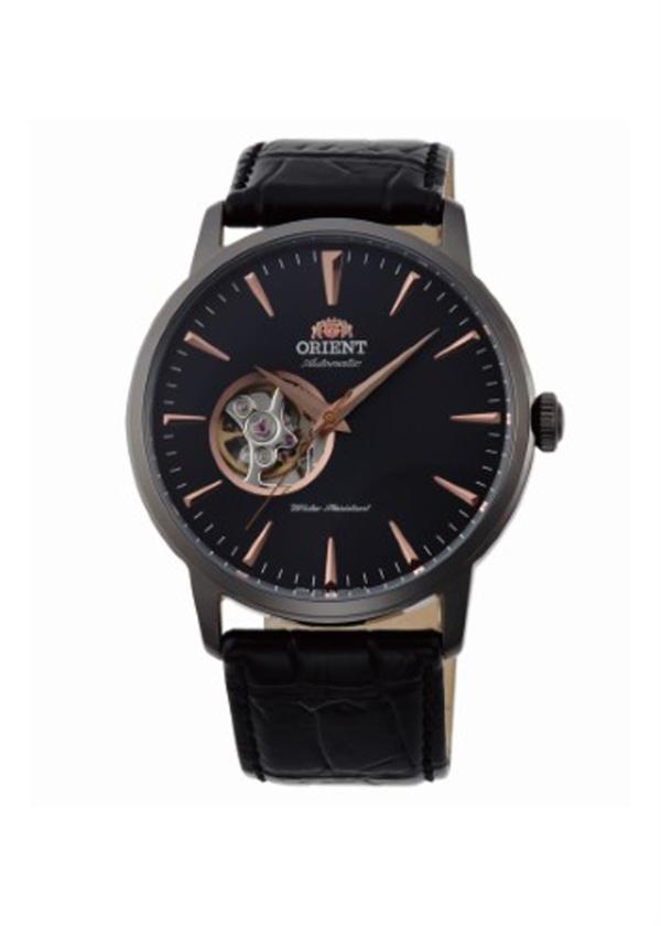 ORIENT Mens Wrist Watch FAG02001B0