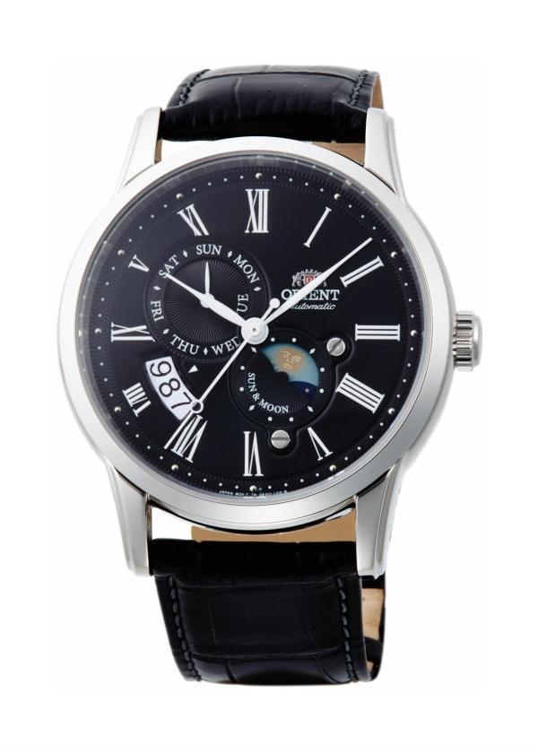 ORIENT Mens Wrist Watch FAK00004B0