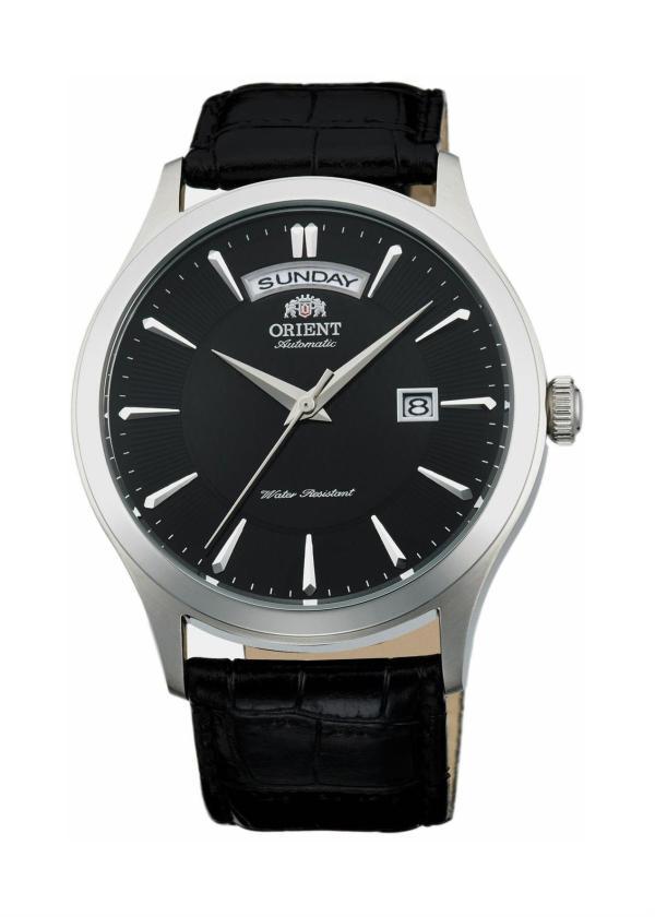 ORIENT Mens Wrist Watch FEV0V003BH