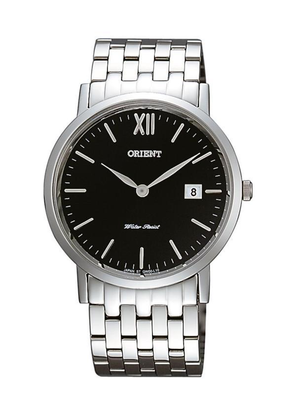 ORIENT Mens Wrist Watch FGW00004B0