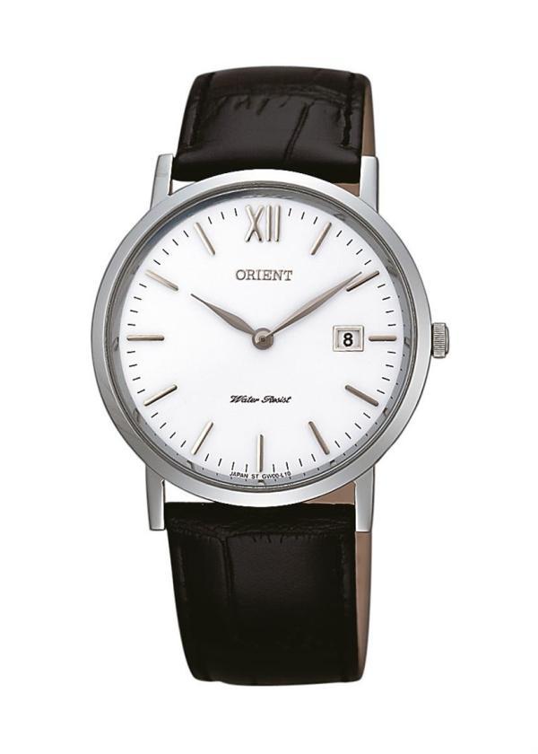 ORIENT Mens Wrist Watch FGW00005W0