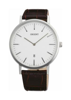 ORIENT Mens Wrist Watch FGW05005W0
