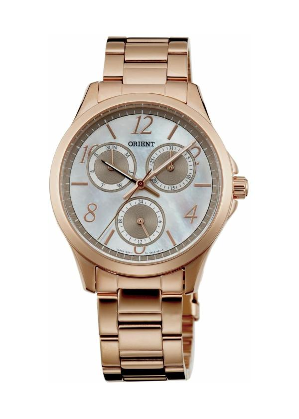 ORIENT Women Wrist Watch FSX09001W0