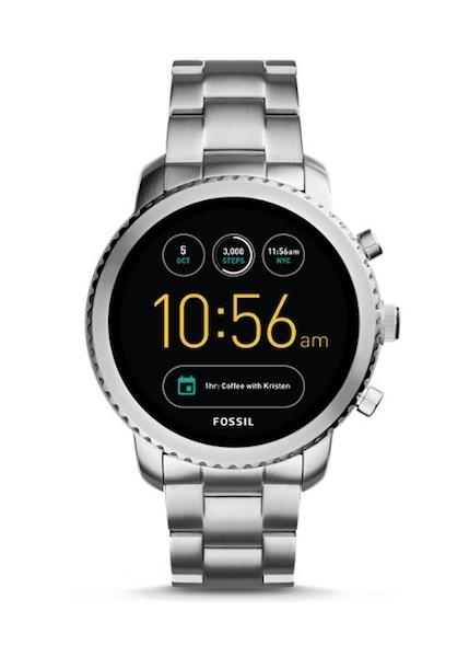 FOSSIL Q SmartWrist Watch Model EXPLORIST GEN. 3 FTW4000