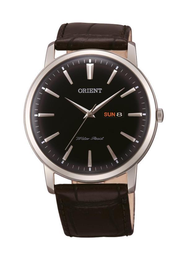ORIENT Mens Wrist Watch FUG1R002B6