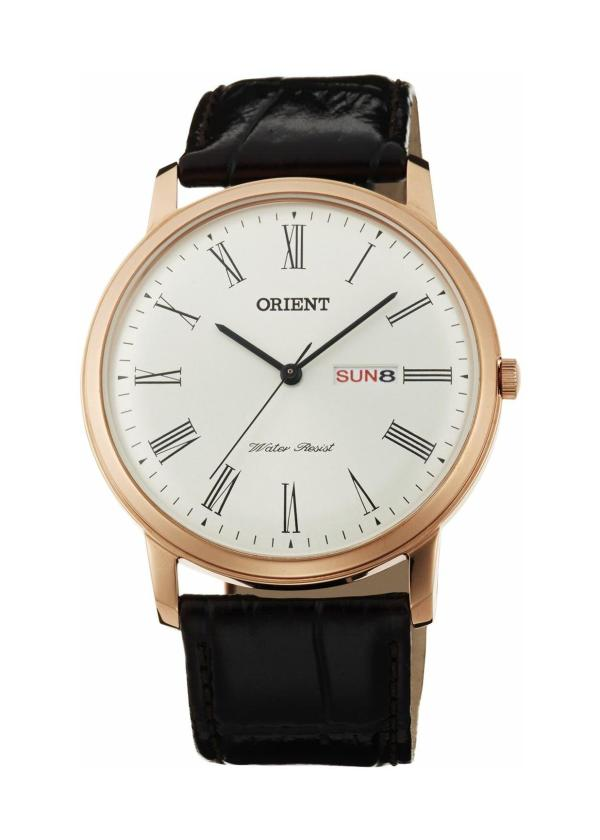ORIENT Mens Wrist Watch FUG1R006W6