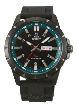ORIENT Mens Wrist Watch FUG1X00AB9