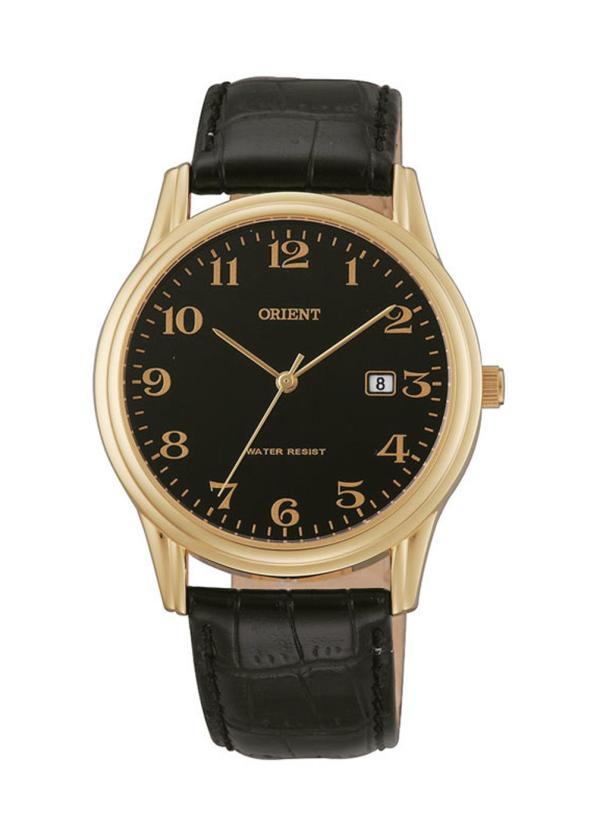 ORIENT Mens Wrist Watch FUNA0003B0