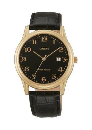 ORIENT Mens Wrist Watch FUNA0003B0