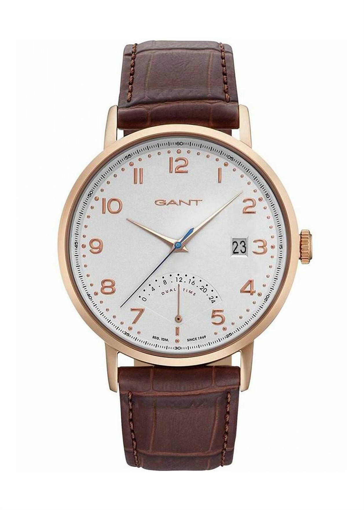 GANT Mens Wrist Watch Model Pennington GT022003