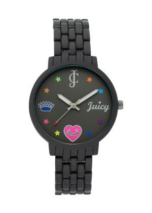 JUICY COUTURE Women Wrist Watch JC/1108BKBK